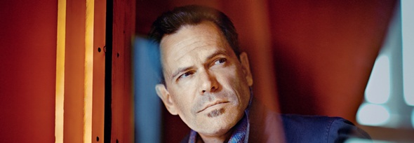 Kurt Elling: 1619 Broadway, The Brill Building Project