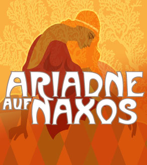 Richard Strauss Ariadne auf Naxos