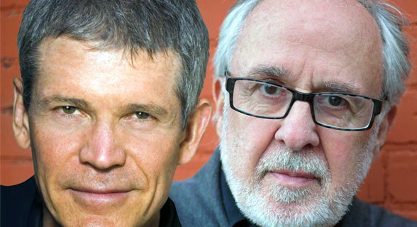 Bob James and David Sanborn