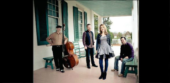 Claire Lynch Band, Bluegrass