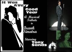 It Was A Very Good Year: Musical Tribute to Sinatra