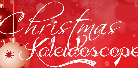 Christmas Kaleidoscope: A Holiday Musical Revue & Marketplace