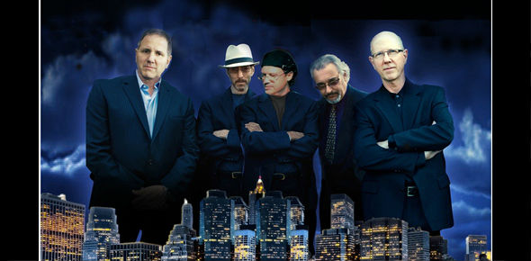 THE HIT MEN…Featuring Former Stars of Frankie Valli & The Four Seasons