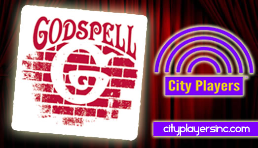 Godspell – Easter Weekend!