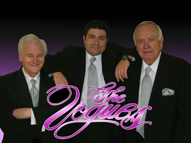 The Vogues in Concert