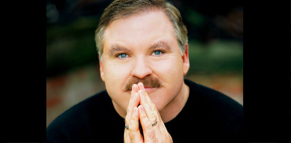 An Evening of Spirit with James Van Praagh