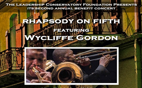 Rhapsody on Fifth Featuring Wycliffe Gordon