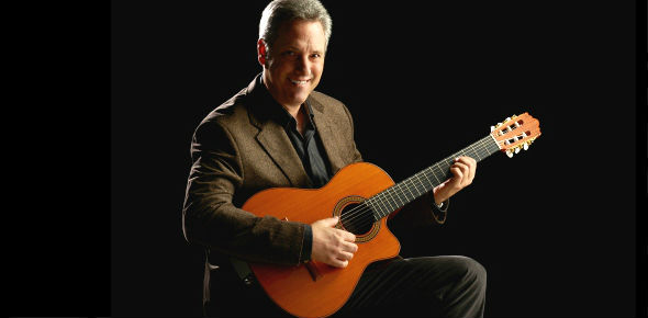 Les Sabler, Jazz Guitarist, CD Release Party