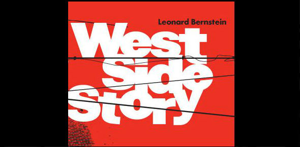 Bernstein's West Side Story