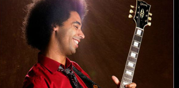 Selwyn Birchwood Band, Blues