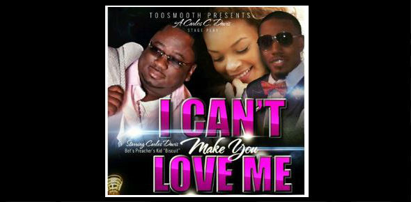 Too Smooth: I Can't Make You Love Me