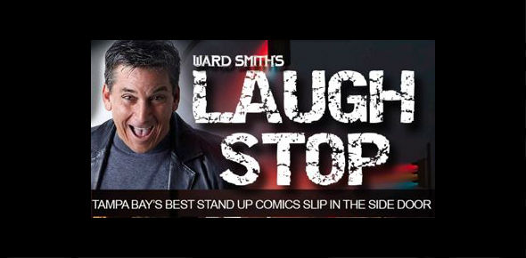 Side Door Stand-Up Presents: Ward Smith's Laugh Stop