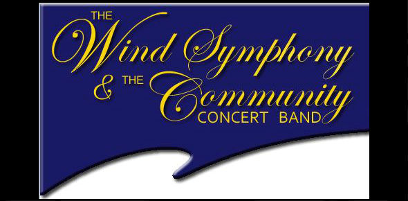 SPC Community Concert Band and Wind Symphony