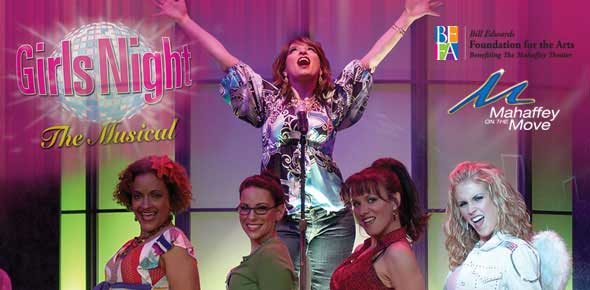 Girls Night: The Musical