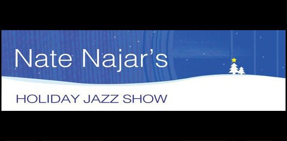 Nate Najar's Jazz Holiday