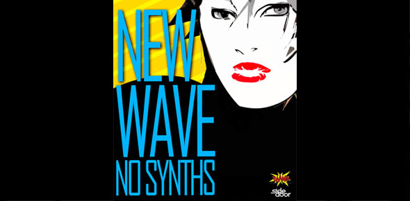 New Wave, No Synths