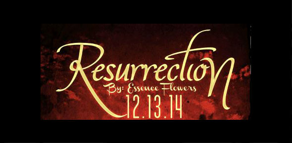 Resurrection: By Essence Flowers (Fashion Show)