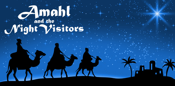 Amahl and The Night Visitors ~ Christmas With the Florida BoyChoirs