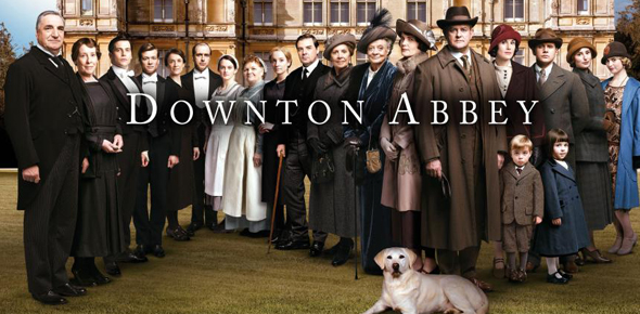 WEDU Downton Abbey Season Premiere Preview