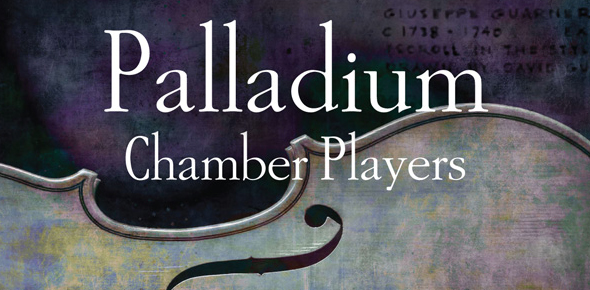 Palladium Chamber Players Series Returns w/Jeffrey Multer