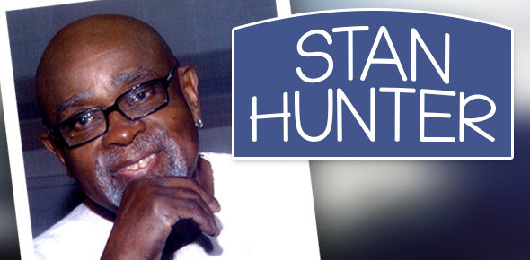 Jazz Pianist Stan Hunter: A Celebration