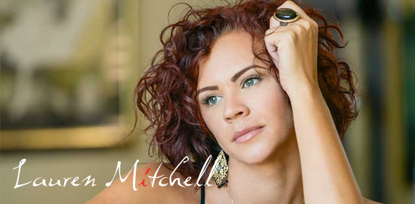 Lauren Mitchell: Unplugged and Plugged