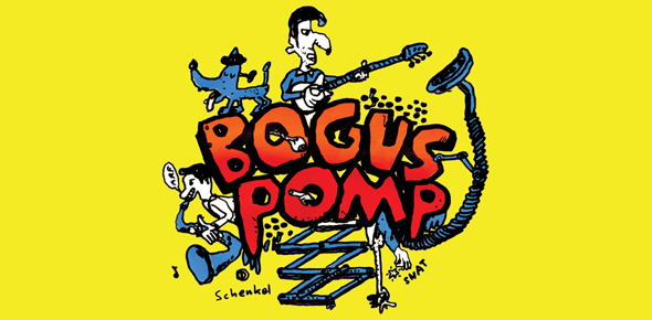 Bogus Pomp Electric Band