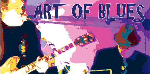 Steve Arvey: Art of Blues, Journey Through the History of Blues Music