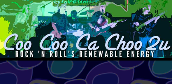 Coo Coo Ca Choo: 60s Rock and R&B