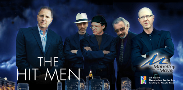 The Hit Men, Former Stars of Frankie Valli & The Four Seasons