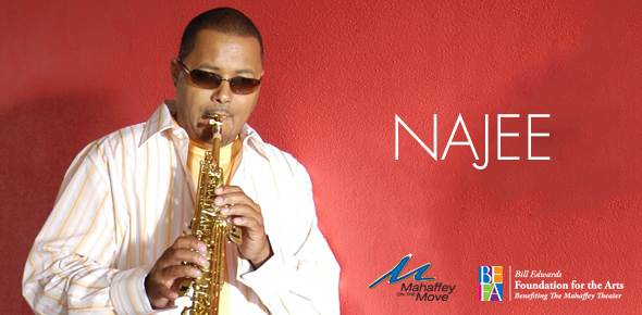 An Evening with Najee