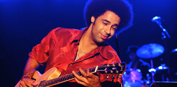 SOLD OUT: Selwyn Birchwood