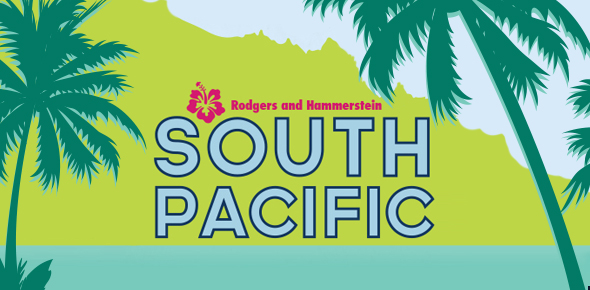 Rodgers and Hammerstein's South Pacific: St. Petersburg Opera