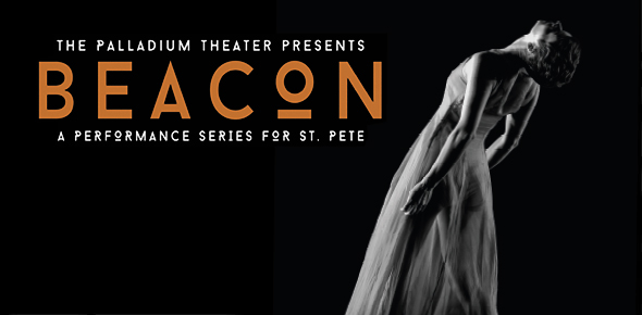 BEACON: A Performance Series for St. Pete