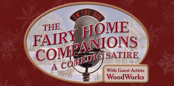Una Voce, The Florida Men's Chorale: The Fairy Home Companions