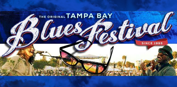 Palladium Blues Fest Blowout Weekend 2016!