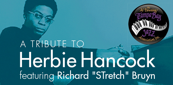 "Richard ""STretch"" Bruyn: A Tribute to Herbie Hancock"