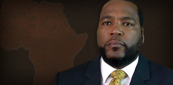 Dr. Umar Johnson: Escaping The Trap