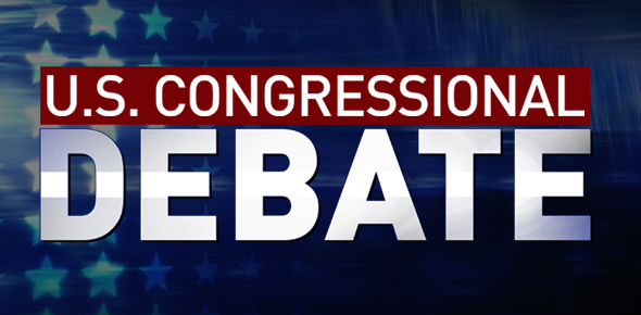 DEBATE: U.S. Congressional (FL) District 13 Candidates