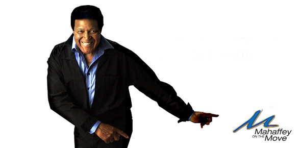 Chubby Checker & The Wildcats