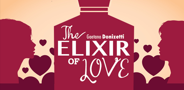 St. Petersburg Opera Presents: Donizetti's L'Elisir d'Amore (The Elixir of Love)