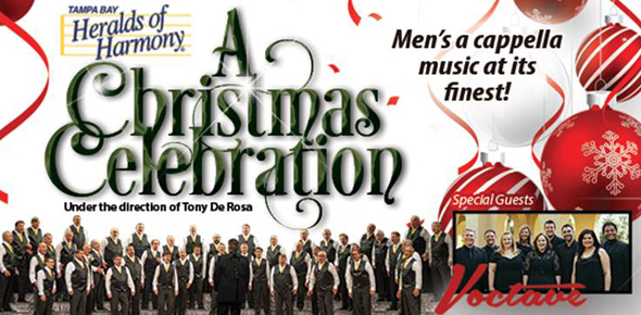 Heralds of Harmony: A Christmas Celebration