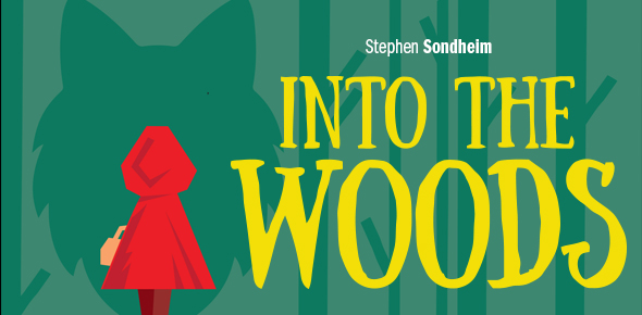 St. Petersburg Opera Presents: Sondheim's Into The Woods