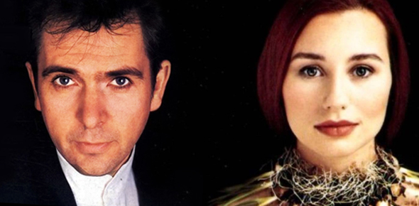 Red Rain: The Music of Peter Gabriel and Tori Amos