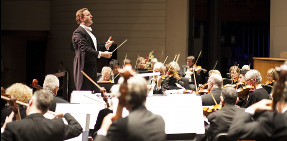The Florida Orchestra: Inside Tchaikovsky's Symphony No. 5