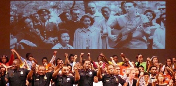 Sounds of the Civil Rights Movement: The Power of Song