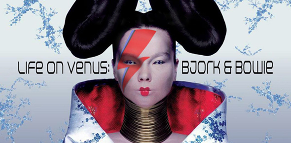 Life on Venus: Music of Bowie and Björk with the Florida Björkestra