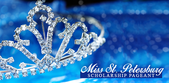 Miss St. Petersburg Scholarship Pageant