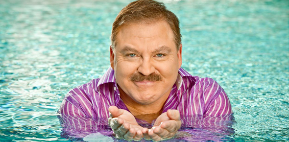 James Van Praagh: Messages from Beyond