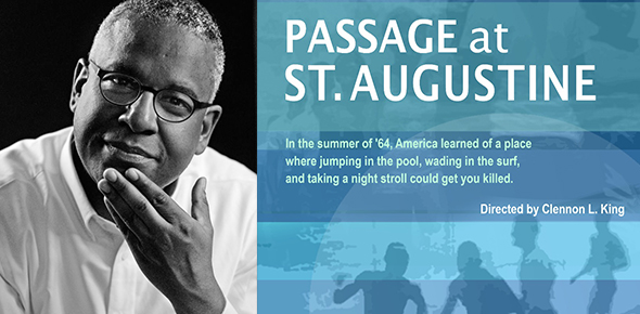 Passage at St. Augustine: A Film by Clennon L. King